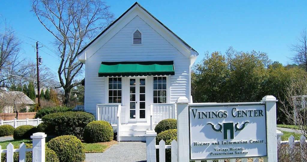 ViningsCenter
